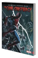 AMAZING SPIDER-MAN: THE CLONE CONSPIRACY TPB