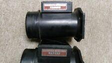 Used Nissan OEM Skyline GTR R32 R33 R34 Air Flow Meter AFM MAF Pair 22680-05U00