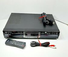 Philips Dual Deck CD Recorder CD-RW CD-R Player CDR775 with Remote