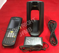 Symbol Motorola MC9596-KDAEAB00100 2D Barcode Scanner MC9590 MC9500 GPS GSM Cell