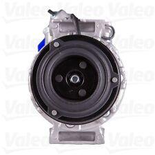 A/C Compressor Valeo 10000705 fits 1997 BMW 528i 2.8L-L6