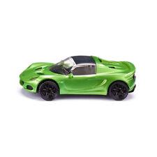 Siku 1531 Lotus Elise hellgrün (Blister) Modellauto NEU! °