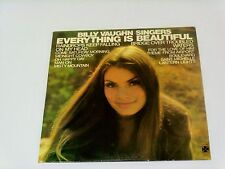 "BILLY VAUGHN SINGERS EVERYTHING IS BEAUTIFUL*1970 12""33 RPM*EASY LISTENING*EX+"