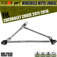 WINDSHIELD WIPER TRANSMISSION LINKAGE FITS CHEVROLET CRUZE 2011-2015