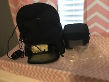 Medela Pump in Style Dual Breast Pump with backpack