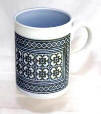 Vintage Original Earthenware Hornsea Pottery Mugs