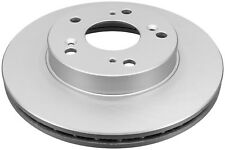Disc Brake Rotor-DX Front Autopartsource 571200