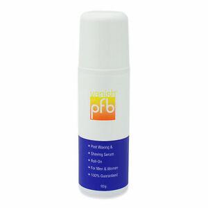 PFB Vanish Roll-On Poste Rasage Gel 118ml 93 Gr.worldwide Expédition