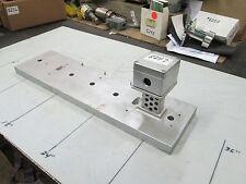 PortuAmerica Extruder Heater #PA 133092HT Top 19 Die Head 6000W 480V 1 Ph (NEW)
