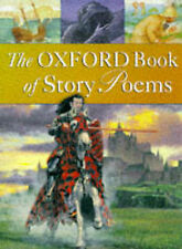 THE OXFORD BOOK OF STORY POEMS., Harrison, Michael and Christopher Stuart-Clark.