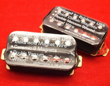 Epiphone Hot Output 650R/700T Humbuckers Pickups Fit Gibson Les Paul/SG/ES/DOT
