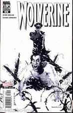 MARVEL Comics Wolverine #32 BLACK & WHITE Variant (Sept 2005) Mark Millar