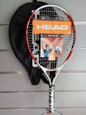 Raqueta Junior Tenis HEAD NOVAK 23