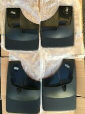 110050-120050 WeatherTech MudFlaps Ford F-150  Front & Rear Set WITHOUT FLARES