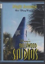WALT DISNEY WORLD Disney's Hollywood Studios DVDrs (Magic Journeys) Star Tours