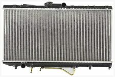 RADIATOR 1407 FOR 1990 1991 1992 1993 TOYOTA CELICA 1.6L ONLY