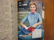 July-1959 TV Guide(LOLA  ALBRIGHT/FATHER  KNOWS BEST/GLORIA WINTERS/KEEP TALKING