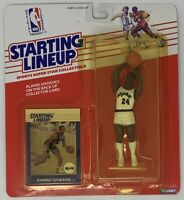 Starting Lineup Johnny Dawkins 1988 action figure