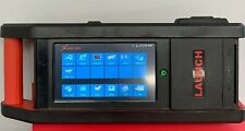 Launch X-431 GDS Automotive Diagnostic Tool Scan Tool W/Case Adapters