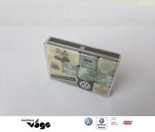 Original Volkswagen Magnet-Set 9-teilig mit Motiv Kühlschrankmagnet Geschenkidee