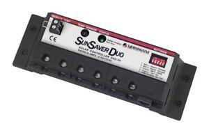 Morningstar SSD-25 SunSaver Duo Solar Controller