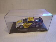 Minichamps Opel Calibra 4x4 1/43 1995 Presentation K. Rosberg no Box