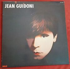 JEAN GUIDONI  LP ORIG FR