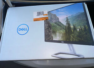 "Dell S2318HN/2318NC 23"" IPS LED FHD Monitor Black 1920x1080 ComfortView TUV"