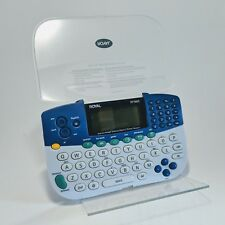 Royal Rp1000s Electronic Dictionary And Speller