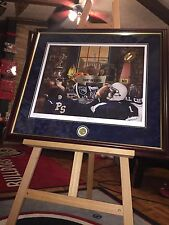 Greg Gamble Penn State Nittany Lions Framed Traditions Print We Are