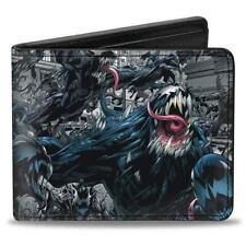 Wallet Marvel Comics Venom VNB