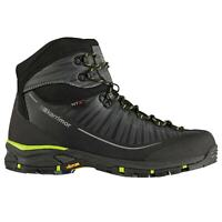 Karrimor Mens Tiger Walking Boots Lace Up Breathable Waterproof Padded Ankle