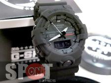 Casio G-Shock Big Bang Black 35th Anniversary Men's Watch GA-835A-1A
