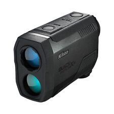 New Nikon Black RangeX 4K Laser Rangefinder 16557