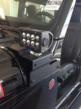 NEW Jeep Wrangler JL aux lighting bracket kit pair 82215427 MOPAR