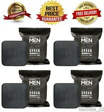 4 x ORIFLAME North For Men URBAN Soap Bar To Cleanse & Revitalise - 4x100g SALE*