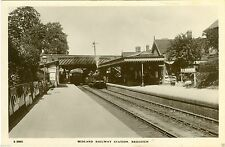 Real Photographic (RP) Redditch Collectable Worcestershire Postcards
