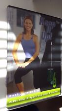 Slim in 6 Keep It Up Workout DVD Week 7 and On Exercise Video !