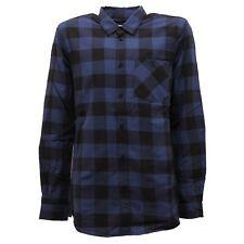 2533V camicia/maglia bimbo Woolrich doppia shirt/t-shirt boy kid