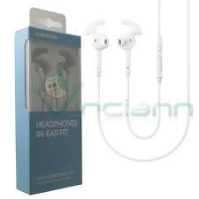 Cuffie+microfono IN-EAR SAMSUNG EO-EG920B bianche per Galaxy S5 mini G800F