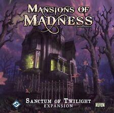 Mansions of Madness Second Edition Sanctum of Twilight