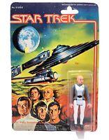 STAR TREK MOTION PICTURE ACTION FIGURE: Ilia (Mego 1979) FACTORY SEALED