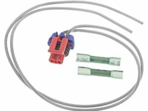 For 1996-1998 Oldsmobile Achieva Canister Vent Solenoid Connector SMP 86655RJ