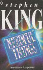 Needful Things by Stephen King (Paperback, 1992)