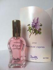 Dzintars Rigas Cerini Perfume 15 ml - Riga lilac ( рижская сирень)