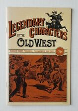 Legendary Characters of the Old West - Readers Digest Publisher First Edition.