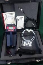 Innova Thermo Portable Fuel Vapor Gas Monitor Detector Gas Tech RS-232