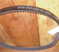 "97-03 FL Evolution Twin Cam 1 1/2"" 139T REAR DRIVE BELT 40024-97 Made in U.S.A."