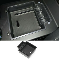 Interior Armrest Storage Box Holder 1pcs for Porsche Macan 2014 2015 2016