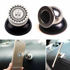 Universal 360°Car Auto klebrige magnetische Stand Halter Halterung F/Handy GPS